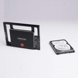 2.5″ SSD & SATA Hard Drive...