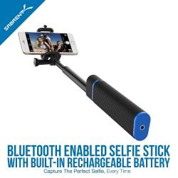 Sabrent Bluetooth Selfie...
